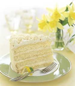 The Best Reasons to Enjoy a Piece of Cake