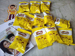 Snalthy - Snacks made healthy