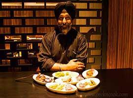Authentic Punjabi Food Festival @Durbari, Swissotel, Kolkata