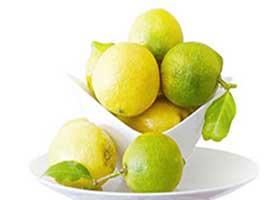 How To Buy Juicy Lemon