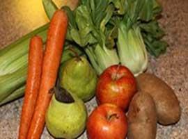 To keep vegetables fresh