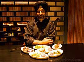 Authentic Punjabi Food Festival @Durbari, Swissotel, Kolkata