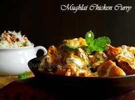 Mughlai