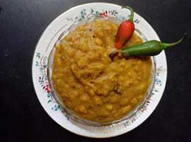 Dal Or Indian Lentil