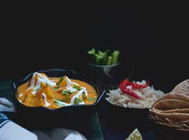 Quick N Easy Paneer Butter Masala Recipe