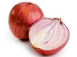 Onion cutting technicq