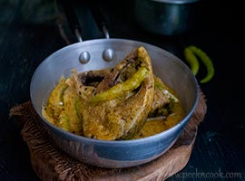 Hilsa In Tender Coconut Gravy
