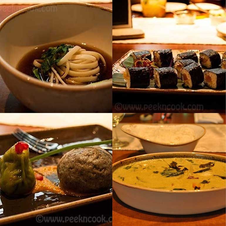 The Pan-Asian Gallery, Novotel Hotel & Residences