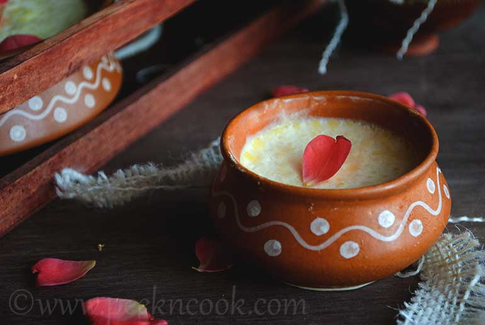 Bengali Misti Doi