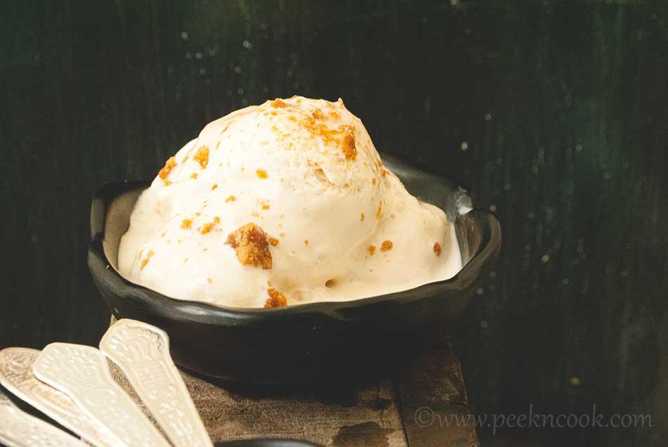3 Ingredients Nolen Gurer Ice Cream